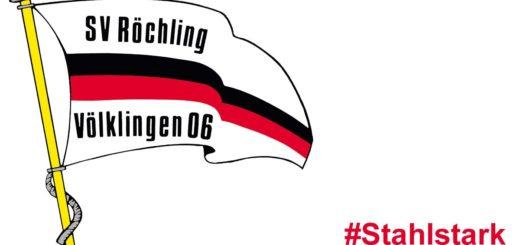 SV Röchling Völklingen 06 / #Stahlstark